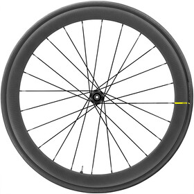 Mavic Cosmic Pro Carbon UST Rear Wheel Disc CL Shimano/SRAM M-25